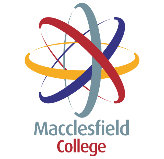 Macclesfield College Logo