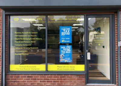 Warrington Tax Assist Accountants After