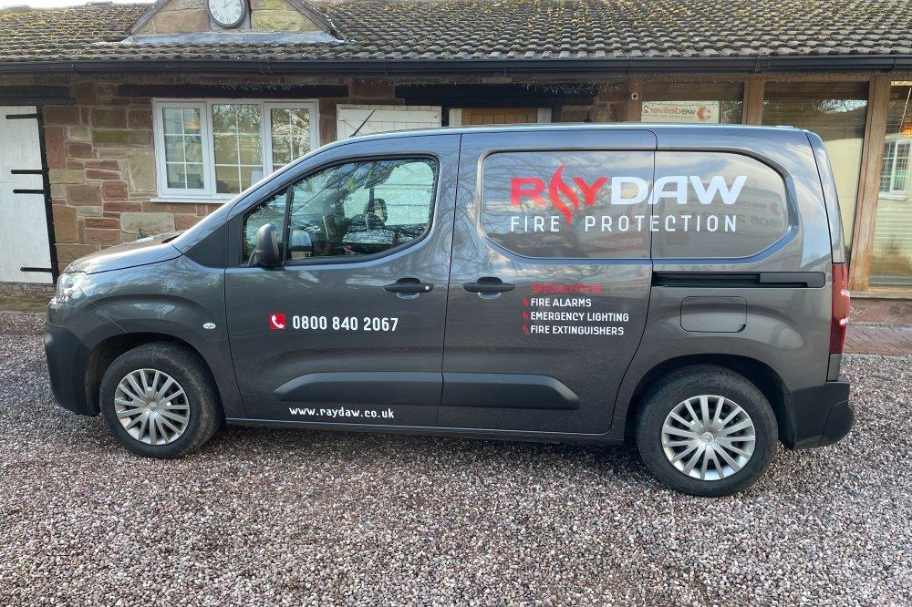 RayDaw-Vehicle-Graphics